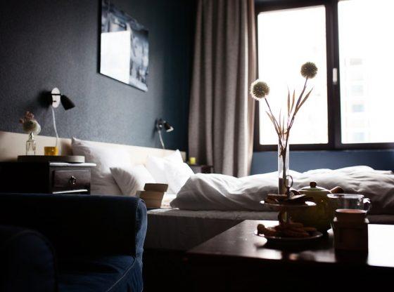 tani hotel w Rzeszowie