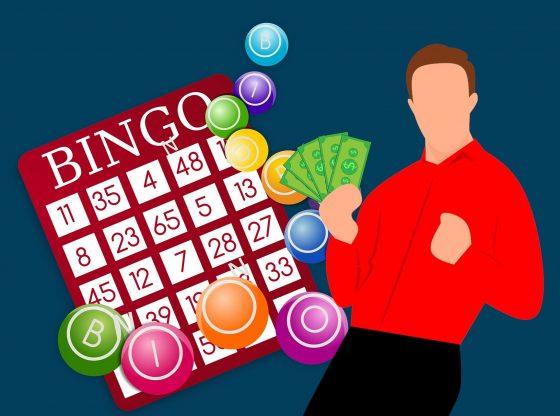 organizacja loterii i konkursow